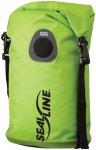 Sealline Bulkhead Compression Dry Bag, 5 L - Green
