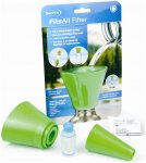 Steripen® FitsAll™ mit 40 micron Vorfilter