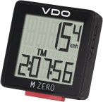 VDO M Zero Fahrradtacho Kabelmodell 5-Funktionen