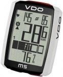 VDO M5 WL Fahrradtacho Digitales Funkmodell 19-Funktionen