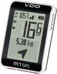 VDO M7 GPS Fahrradtacho mit GPS Messung 12-Rad/12-Höhen Funktionen