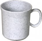 Waca Melamin Henkelbecher, Gr. 400 ml