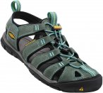 Clearwater CNX Leather Damen Sandale EU 37,5 - US 7, Gr. EU 37,5