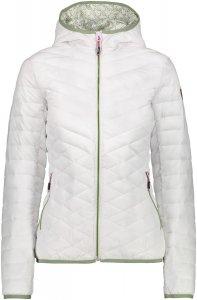 CMP W FIX Hood Jacket Flock   Größe 36,38,40,42,44,46   Damen Freizeitjacke