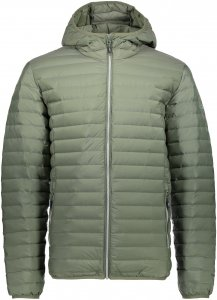 CMP M FIX Hood Jacket Teflon   Größe 48,52,54,56,58   Herren Daunenjacke