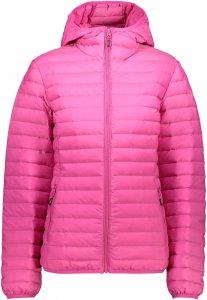 CMP W FIX Hood Jacket Teflon   Größe 36,38,40,42,44   Damen Daunenjacke