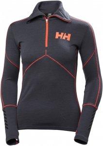 Helly Hansen W HH Lifa Merino Hybrid Top | Größe L,S,XL | Damen Oberteil