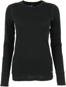 Odlo W Shirt L/S Crew Neck Natural Merino Warm   Größe S,M,L,XL   Damen