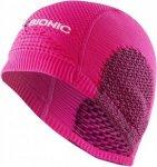 X-Bionic SOMA CAP LIGHT, Pink -Black, 02