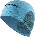 X-Bionic SOMA CAP LIGHT, Turquoise -Black, 02