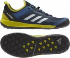 adidas Terrex Swift Solo Blau, Male EU 44 -Farbe Core Blue -Chalk White -Unity L