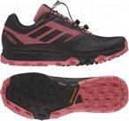 adidas Terrex Trailmaker Gtx® Schwarz-Pink, Damen Gore-Tex® Trailrunning-& Lau