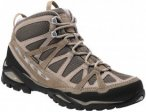 AKU Arriba II Mid Gtx® Braun, Damen Gore-Tex® Hiking-& Approach-Schuh, EU 42 -