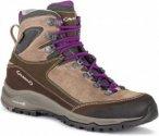 AKU GEA Gtx® Braun, Damen Gore-Tex® Hiking-& Approach-Schuh, EU 38 -UK 5 -US 7