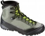 Arcteryx Bora Mid Gtx® Hiking Boot Grün, Male Gore-Tex® Hiking-& Approach-Sch