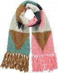 Barts Sonic Scarf Pink, Damen Schals, One Size
