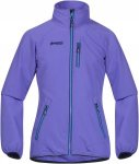 Bergans Kjerag Youth Girl Jacket Lila/Violett, Female Freizeitjacke, 140