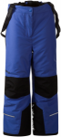 Bergans Storm Insulated Kids Pants Blau-Schwarz, Kinder Hose, 98