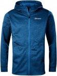 Berghaus M Kamloops Hooded Jacket | Größe S,M,L,XL,XXL | Herren Fleecejacke