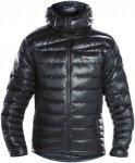 Berghaus Ramche Micro Down Jacket Schwarz, Male Daunen XL -Farbe Black -Black, X