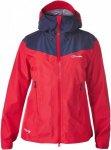 Berghaus Velum III Shell Jacket Blau-Rot, Damen Gore-Tex® Freizeitjacke, XL -16