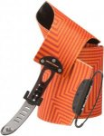 Black Diamond Ascension Nylon STS 125mm Orange, Ski & Tourenski, 125 cm