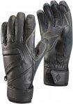 Black Diamond Legend Glove Schwarz, Damen Gore-Tex® Fingerhandschuh, XS
