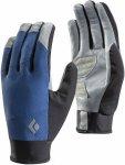 Black Diamond Trekker Glove, Denim | Größe XS,S,M,L,XL |  Fingerhandschuh