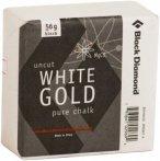 Black Diamond White Gold Chalk Block Weiß, KletterzubehörKletterzubehör