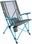 Coleman Campingstuhl Bungee Blau, One Size -Farbe Blue, One Size