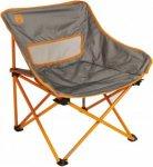 Coleman Campingstuhl Kick-Back Breeze Orange, One Size -Farbe Orange, One Size