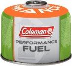 Coleman Ventilgaskartusche Performance C500 440g Grün, Brennstoffe & -flaschen