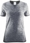 Craft Active Comfort RN Short-Sleeve Grau, Female Kurzarm-Shirt, L