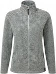 Craghoppers Cayton Fleece Jacke Grau, Damen Fleece Jacke, 40 -14