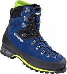 Dachstein Mont Blanc Gtx® Blau, Male Gore-Tex® Wanderschuh, 47
