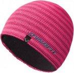 Dynafit Hand Knit Beanie Pink-Gestreift, Mütze, Uni 58