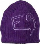 E9 Cap Lila/Violett, Accessoires, One Size