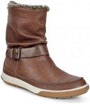 Ecco Chase II Braun, Damen Gore-Tex® Winterstiefel & -schuh, EU 42 -UK 8-8.5 -U