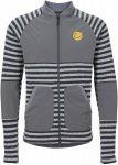 Edelrid Creek Fleece Jacket Grau, Male Fleecejacke, M
