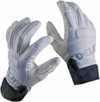 Edelrid Sticky Gloves Weiß, S -Farbe Snow, S