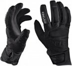 Edelrid Sturdy Gloves Schwarz, Male Accessoires, XS