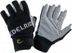 Edelrid Work Glove Open Schwarz, Accessoires, XS