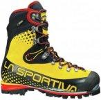 La Sportiva Mens NEPAL CUBE GTX, Yellow,