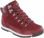 The North Face Womens BACK-TO-BERKELEY REDUX, Barolo Red -Vintage White,