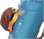 Exped Mesh Helmet Holder Grau, Alpin-& Trekkingrucksack, One Size