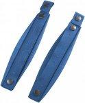 Fjällräven Kanken Mini Shoulder Pads Blau, One Size, Kinder Alpin-& Trekkingru