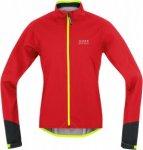 Gore Bike Wear Power Gore-Tex® Active Jacket Rot, Herren Gore-Tex® Jacke, wass
