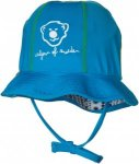 Isbjörn Baby Sun Hat Blau, Kinder Hüte, 48 -50 cm