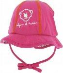 Isbjörn Baby Sun Hat Pink, Kinder Hüte, 48 -50 cm