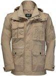 Jack Wolfskin M Atacama Jacket | Größe S,M,XL | Herren Freizeitjacke